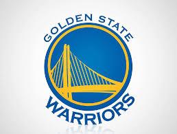 golden state warriors new logo wallpaper