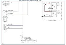 98 acura integra alarm wiring diagram 1998 horn electrical problem Integra Dash Wiring Diagram at Integra Alarm Wiring Diagram