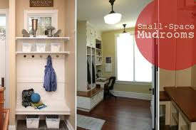 Vision For The Kitchen A Mudroom Entrance  The Inspired RoomMud Rooms Designs