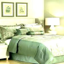 dark green comforter king set s sage sets size purple and velvet dark green comforter incredible lime sets