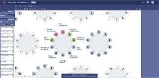Free Seating Chart Creator Seating Chart Maker Free Flexible Fast Social Tables