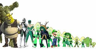 Peridot Size Chart 2 The Squeakquel Electric Boogaloo Imgur