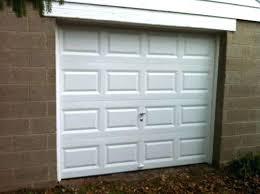 rough opening for 8x7 garage door garage door rough opening insulated screen