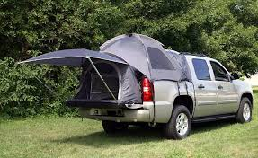 oem napier avalanche truck tent fits all chevy avalanches