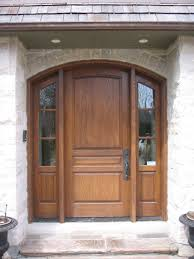 Wood Looking Paint How To Paint A Steel Entry Door To Look Like Wood Design Ideas