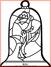 Just pick a coloring sheet, pay, and download! Learning English For Kids Teaching Best Rose Coloring Pages Stained Glass Rose Disney Stained Glass