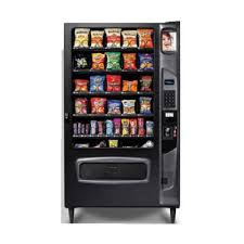 Used Snack Vending Machine Awesome REFURBISHED USED SNACK VENDING MACHINE 48 48 Wide Snack Vending