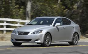 2006 lexus is350 review car and driver – The Best Most Popular ...