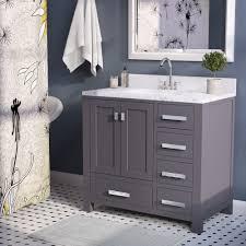 Wayfair 36 To 40 Inch Bathroom Vanities You Ll Love In 2021