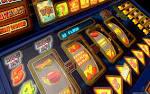 Приятный досуг — игра в автоматы
