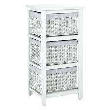 wicker basket cabinet. Brilliant Cabinet Storage Cabinets With Wicker Baskets 3 Drawer  Ideas Appealing Basket Unit Wooden Cabinet Wood  For S