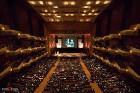Benaroya Hall Best Seats Best In Travel 2018