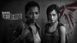 The Last Of Usの追加エピソードleft Behindが単体版になって登場