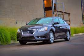 2015 2016 New Cars The Ultimate Buyer S Guide Nissan Sentra Nissan New Cars
