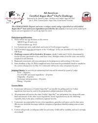 chili cook off judging sheet aaax cab cook off