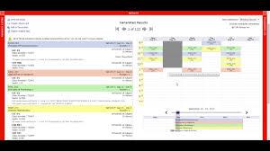 University Timetable Maker Schedule Builder University Of Calgary