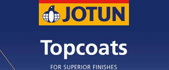 Jotun Hardtops Topcoats For Superior Coating Systems