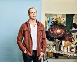 Chris Hood - Galerie
