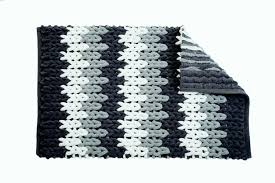 grey and white bath mat grey te patterned bathroom mat patterned textile bath mats grey black grey and white bath mat
