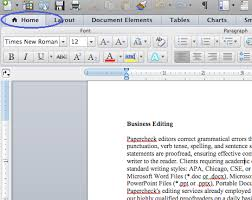 Microsoft Word Apa Header Microsoft Table Of Contents Word 2011 Mac