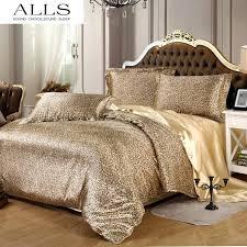 photo 6 of 7 king size leopard comforter gallery y animal print duvet cover set bedroom
