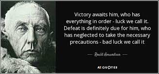 Fridtjof Nansen Quotes Cool Fridtjof Nansen Quotes Fresh Top 48 Quotes By Roald Amundsen