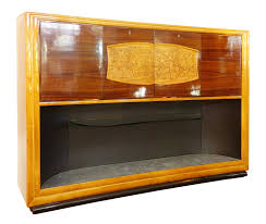 Italian Art Deco Bar Cabinet Art Nouveau Items By