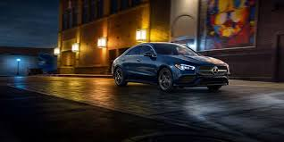 Mercedes me is the ultimate resource, putting control of your vehicle in the palm of your hand. 2021 Mercedes Benz Cla Coupe Preview Fletcher Jones Motorcars