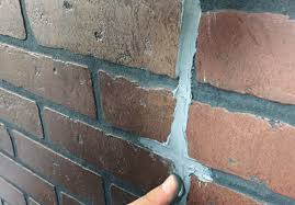 how to paint a faux brick wall