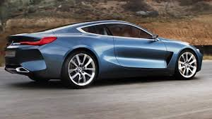 BMW 8 Series - interior Exterior and Drive - YouTube