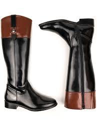 womens vegan riding boots in black will s vegan