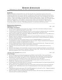Regional Manager Resume Examples 74 Images Regional Sales