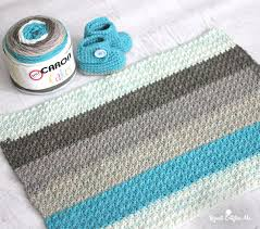 Caron Cakes Yarn Patterns Enchanting Caron Cakes Yarn Button Baby Booties And Blanket Repeat Crafter Me