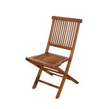 Chaise Teck Java
