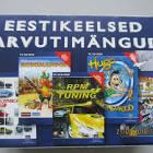 eestikeelsed arvutimängud lastele