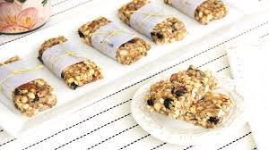 Barritas De Cereal Caseras Light Barritas De Quinoa Semillas Y Frutos Secos Cucumberry