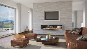 See Thru Tv Staggering Wall Divider See Thru Fire Place Featuring Include