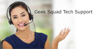 Geek Squad Tech Support Is A Tech Support Helpdesk