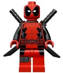 Small Picture BEAU STICS STICK STICKERS AUTOCOLLANT LEGO DEADPOOL marvel