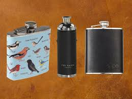 Best <b>hip flasks</b> for gifts and drinking on the go