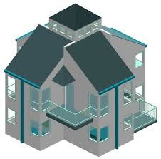 modern house designs on secure home plans
