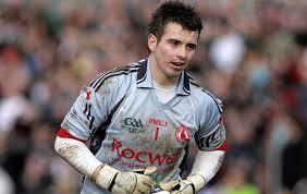 Tyrone GAA community 'numb' at sudden death of All-Ireland-winning ...