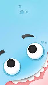 cute iphone 6 wallpaper. Fine Wallpaper CuteBlueCooliPhone6Wallpaper In Cute Iphone 6 Wallpaper H