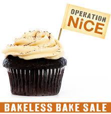 Bakeless Bake Sale Rolling Greens Homeowners Association