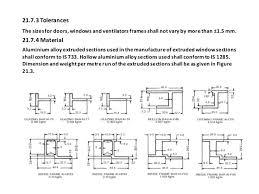 Aluminum Section Weight Chart Aluminum Work
