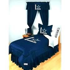 Dallas Cowboys Bed Set Cowboys Comforter Set Queen Size Dallas ...