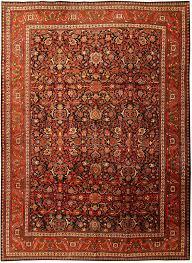 antique persian rugs in redsjpg
