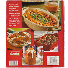 Campbell Kitchen Recipe Campbellsar Cooking Companion Cookbook Campbellshopcom