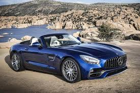 2018 mercedes benz sls amg. exellent benz 2018 mercedesamg gt roadster first drive review featured image large  thumb0 intended mercedes benz sls amg