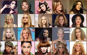 Women Singers of the 2000s Quiz